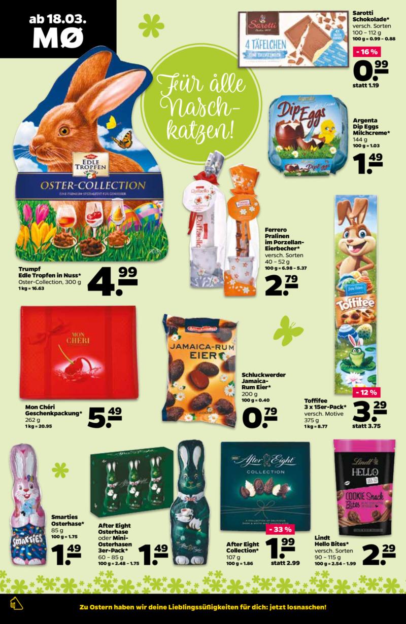 NETTO Supermarkt Prospekt vom 18.03.2019, Seite 5