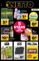 NETTO Supermarkt Prospekt vom 18.03.2019