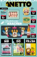 NETTO Supermarkt Prospekt vom 25.03.2019