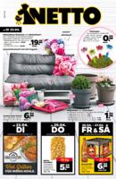 NETTO Supermarkt Prospekt vom 23.04.2019