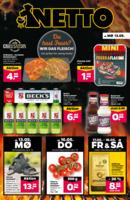 NETTO Supermarkt Prospekt vom 13.05.2019