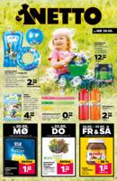 NETTO Supermarkt Prospekt vom 20.05.2019