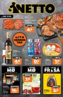 NETTO Supermarkt Prospekt vom 27.05.2019