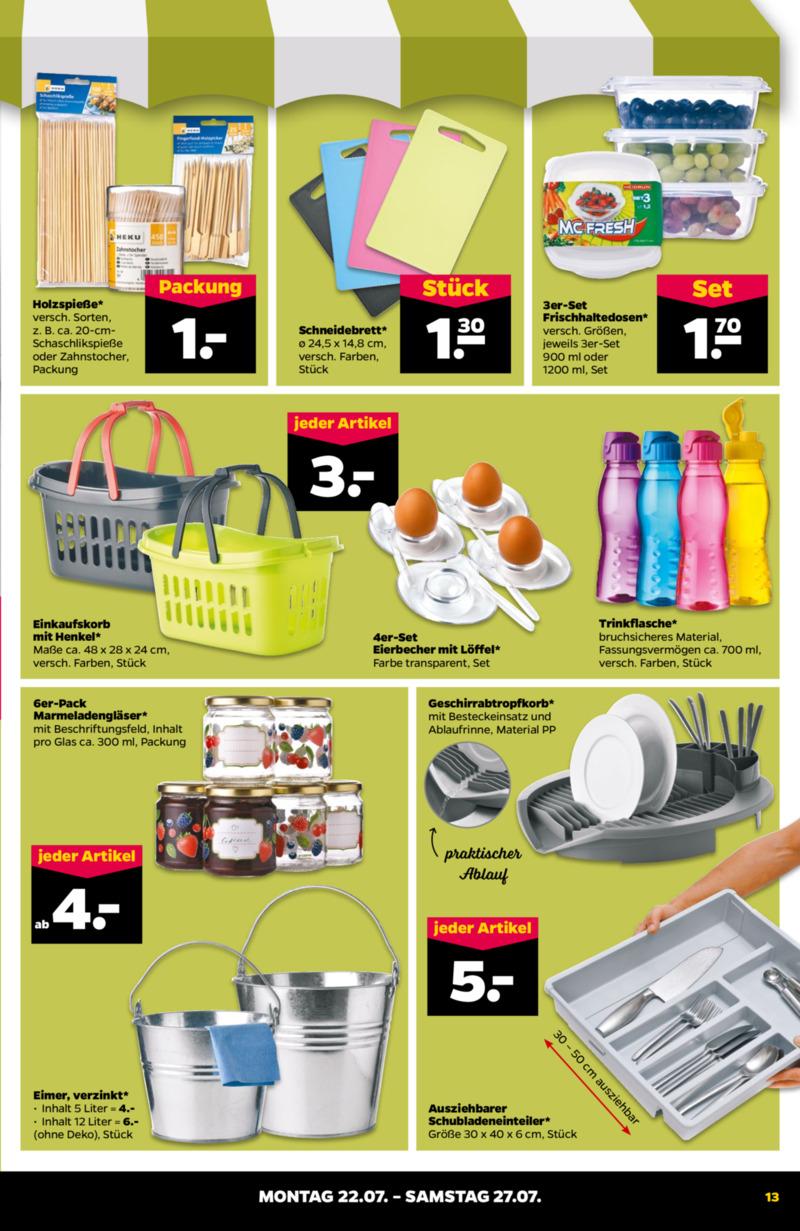 NETTO Supermarkt Prospekt vom 22.07.2019, Seite 12