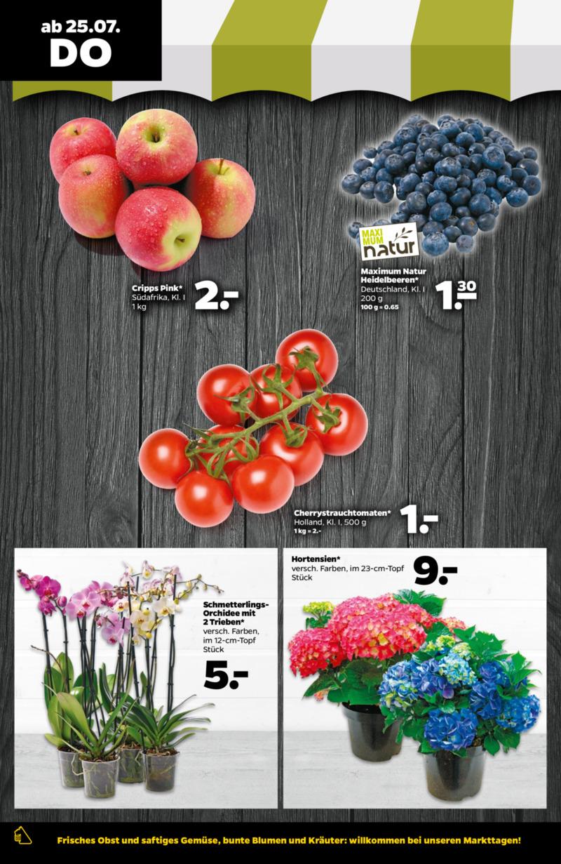 NETTO Supermarkt Prospekt vom 22.07.2019, Seite 23