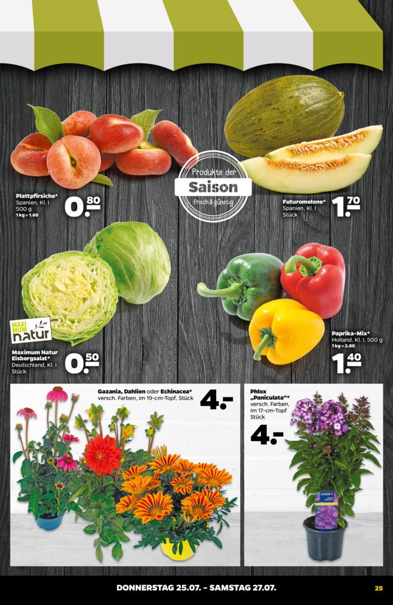 NETTO Supermarkt Prospekt vom 22.07.2019, Seite 24