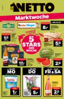 NETTO Supermarkt Prospekt vom 22.07.2019