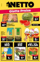 NETTO Supermarkt Prospekt vom 19.08.2019