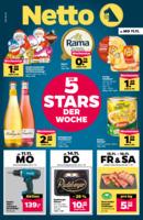 NETTO Supermarkt Prospekt vom 11.11.2019