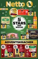 NETTO Supermarkt Prospekt vom 16.12.2019