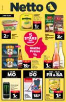 NETTO Supermarkt Prospekt vom 13.01.2020