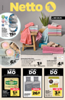 NETTO Supermarkt Prospekt vom 20.01.2020