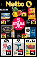 NETTO Supermarkt Prospekt vom 27.01.2020