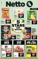 NETTO Supermarkt Prospekt vom 23.03.2020