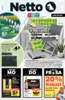 NETTO Supermarkt Prospekt vom 30.03.2020