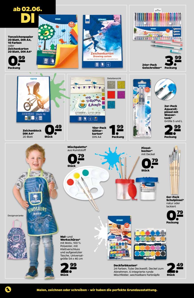 NETTO Supermarkt Prospekt vom 02.06.2020, Seite 11