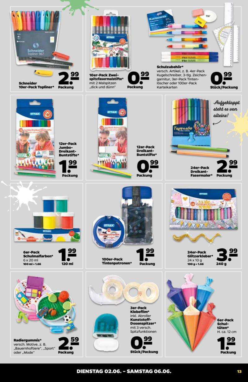 NETTO Supermarkt Prospekt vom 02.06.2020, Seite 12