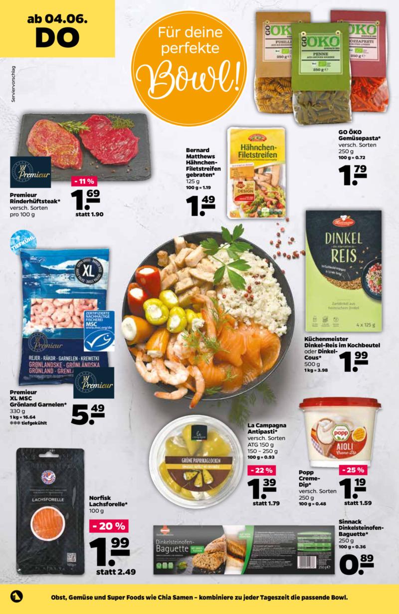 NETTO Supermarkt Prospekt vom 02.06.2020, Seite 21