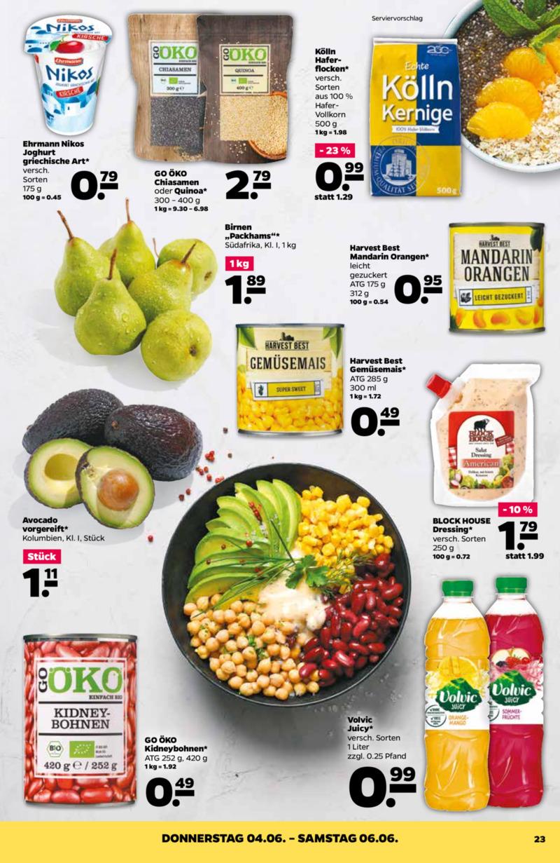 NETTO Supermarkt Prospekt vom 02.06.2020, Seite 22