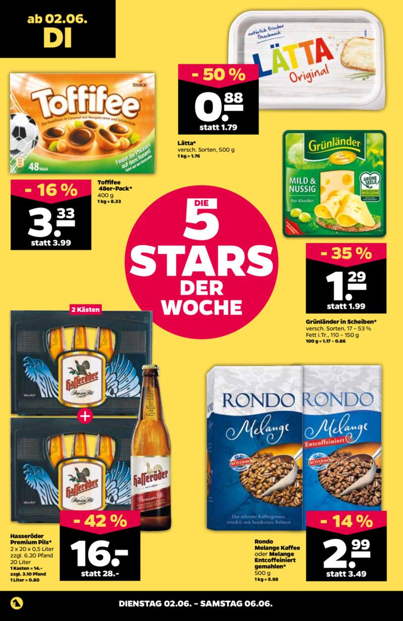 NETTO Supermarkt Prospekt vom 02.06.2020, Seite 3