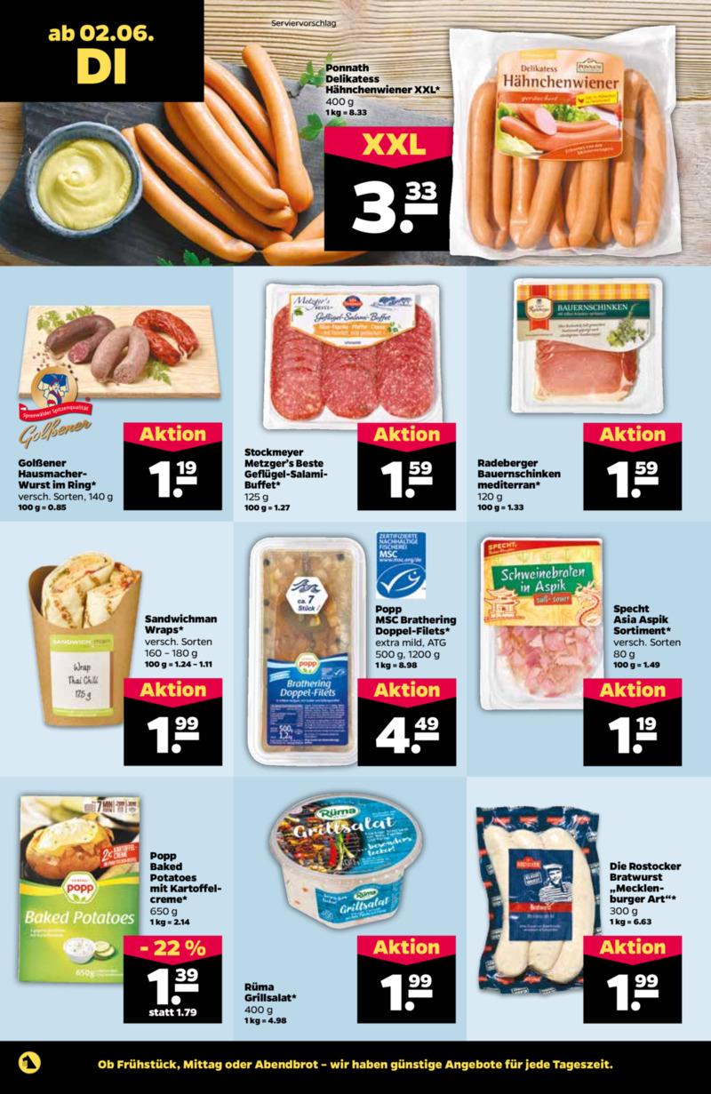 NETTO Supermarkt Prospekt vom 02.06.2020, Seite 5