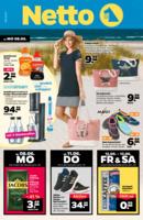 NETTO Supermarkt Prospekt vom 08.06.2020