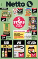 NETTO Supermarkt Prospekt vom 15.06.2020