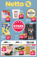 NETTO Supermarkt Prospekt vom 22.06.2020