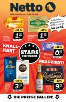 NETTO Supermarkt Prospekt vom 29.06.2020