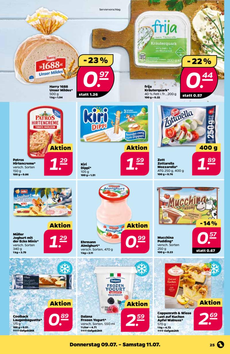 NETTO Supermarkt Prospekt vom 06.07.2020, Seite 28