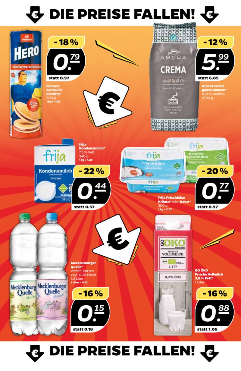 NETTO Supermarkt Prospekt vom 06.07.2020, Seite 2