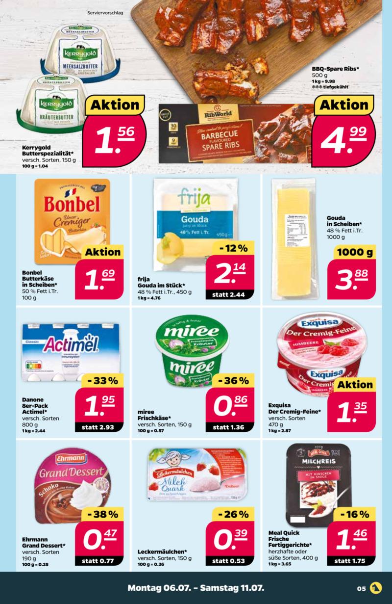 NETTO Supermarkt Prospekt vom 06.07.2020, Seite 8