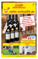 Netto Marken-Discount Prospekt vom 01.03.2018