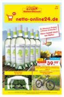Netto Marken-Discount Prospekt vom 02.05.2018