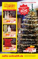 Netto Marken-Discount Prospekt vom 01.11.2018