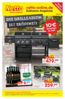 Netto Marken-Discount Prospekt vom 01.03.2019