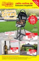 Netto Marken-Discount Prospekt vom 01.07.2019