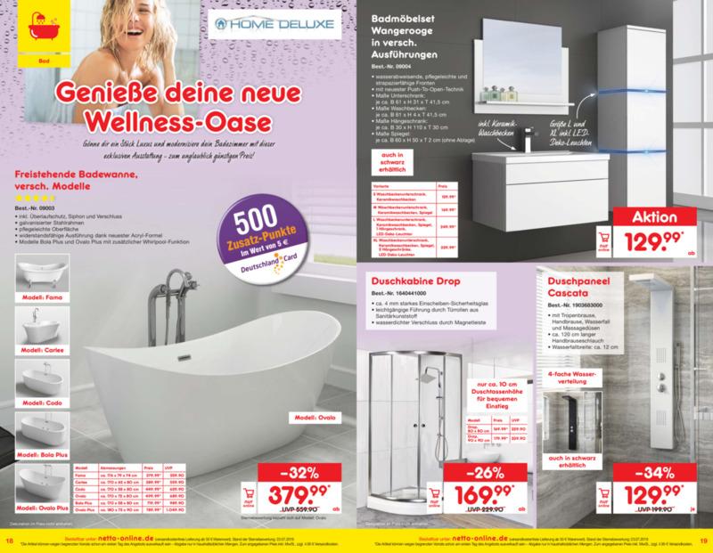 Netto Marken-Discount Prospekt vom 02.09.2019, Seite 9