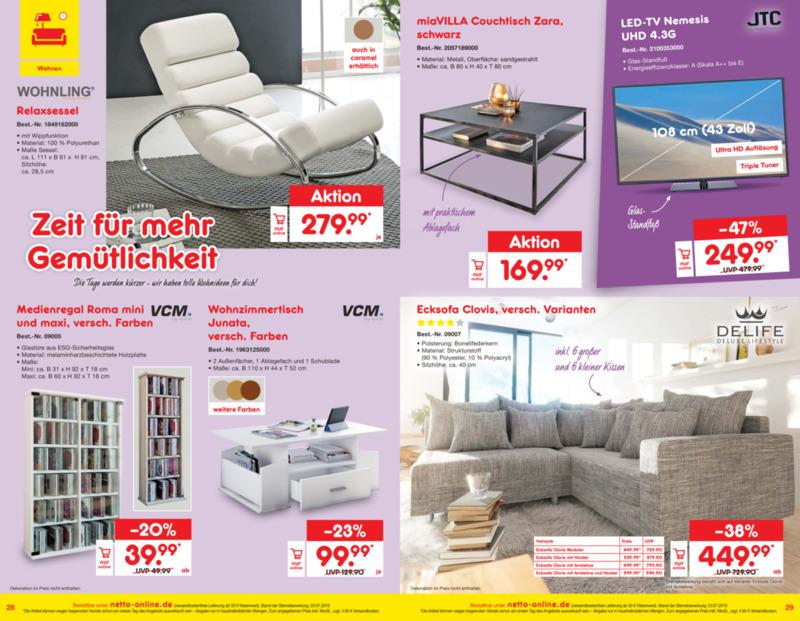 Netto Marken-Discount Prospekt vom 02.09.2019, Seite 14