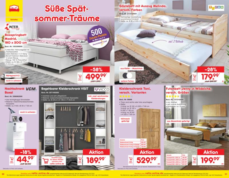 Netto Marken-Discount Prospekt vom 02.09.2019, Seite 15