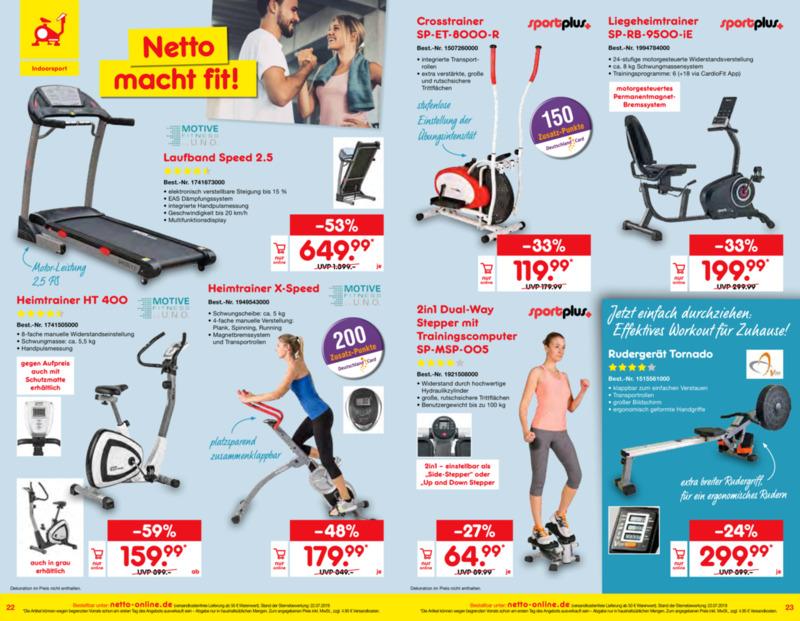Netto Marken-Discount Prospekt vom 01.10.2019, Seite 11
