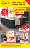 Netto Marken-Discount Prospekt vom 01.10.2019