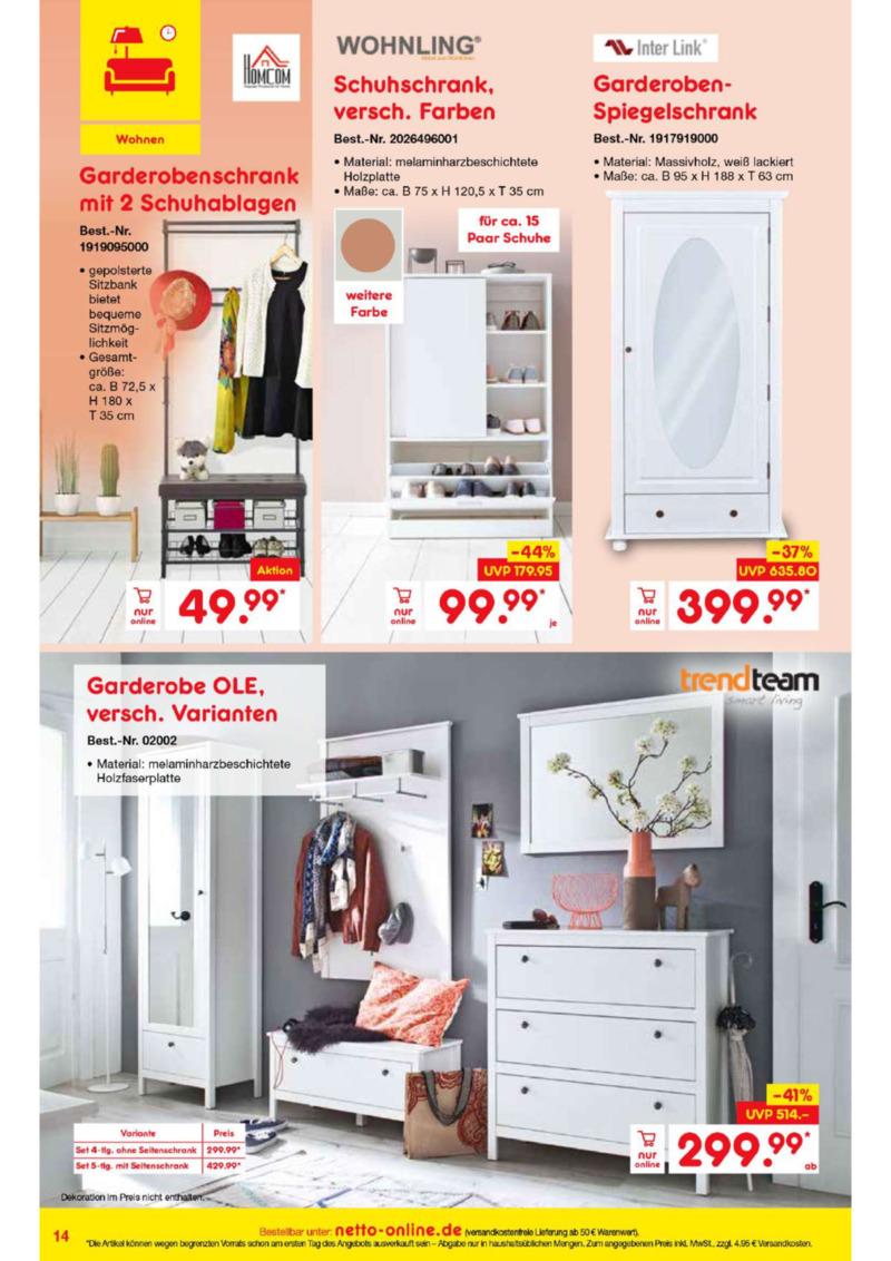Netto Marken-Discount Prospekt vom 01.02.2020, Seite 13