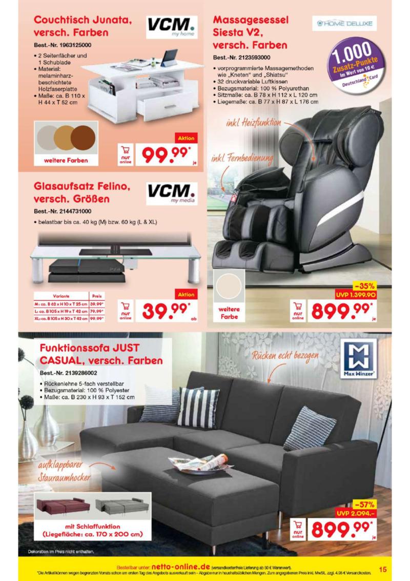 Netto Marken-Discount Prospekt vom 01.02.2020, Seite 14