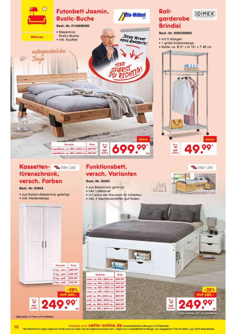 Netto Marken-Discount Prospekt vom 01.02.2020, Seite 15
