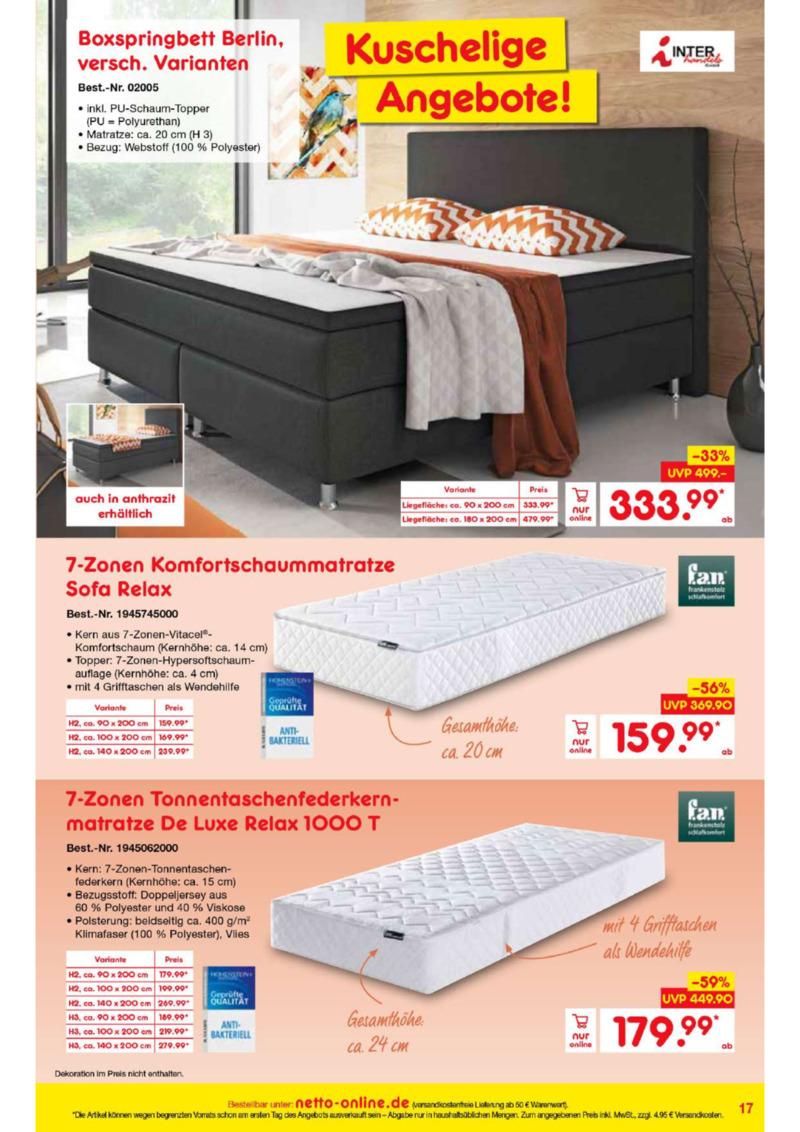 Netto Marken-Discount Prospekt vom 01.02.2020, Seite 16