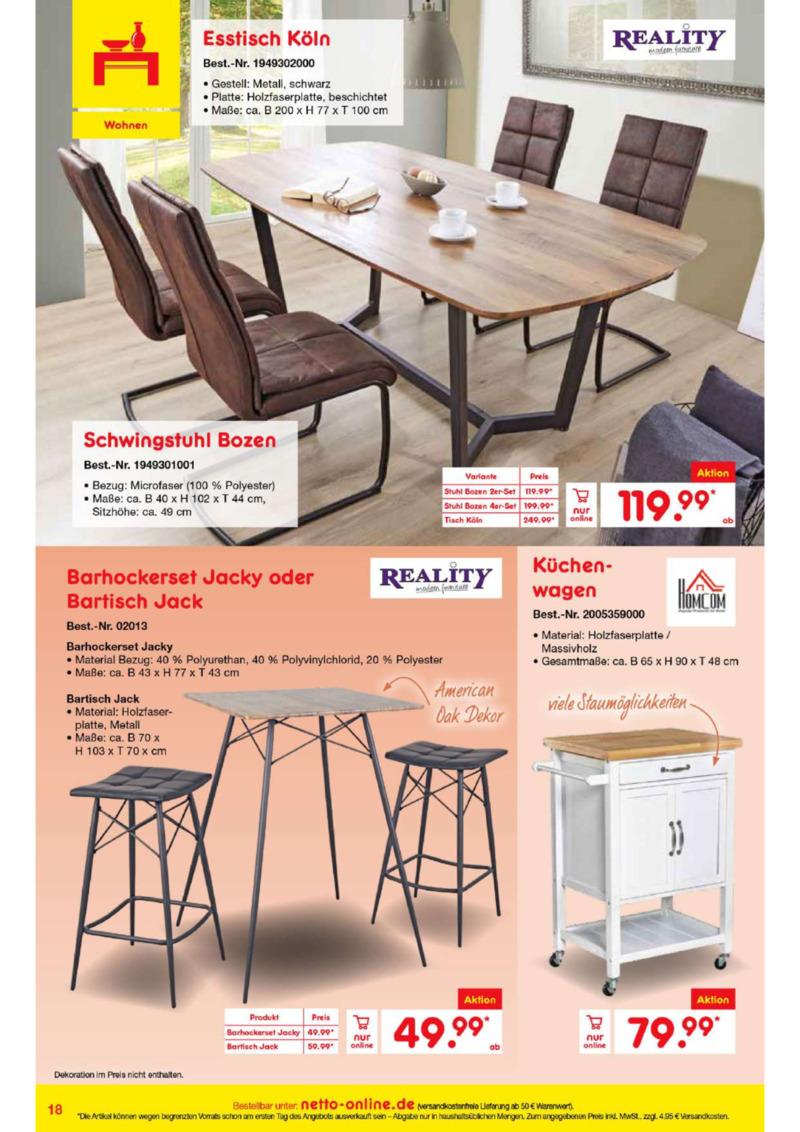 Netto Marken-Discount Prospekt vom 01.02.2020, Seite 17