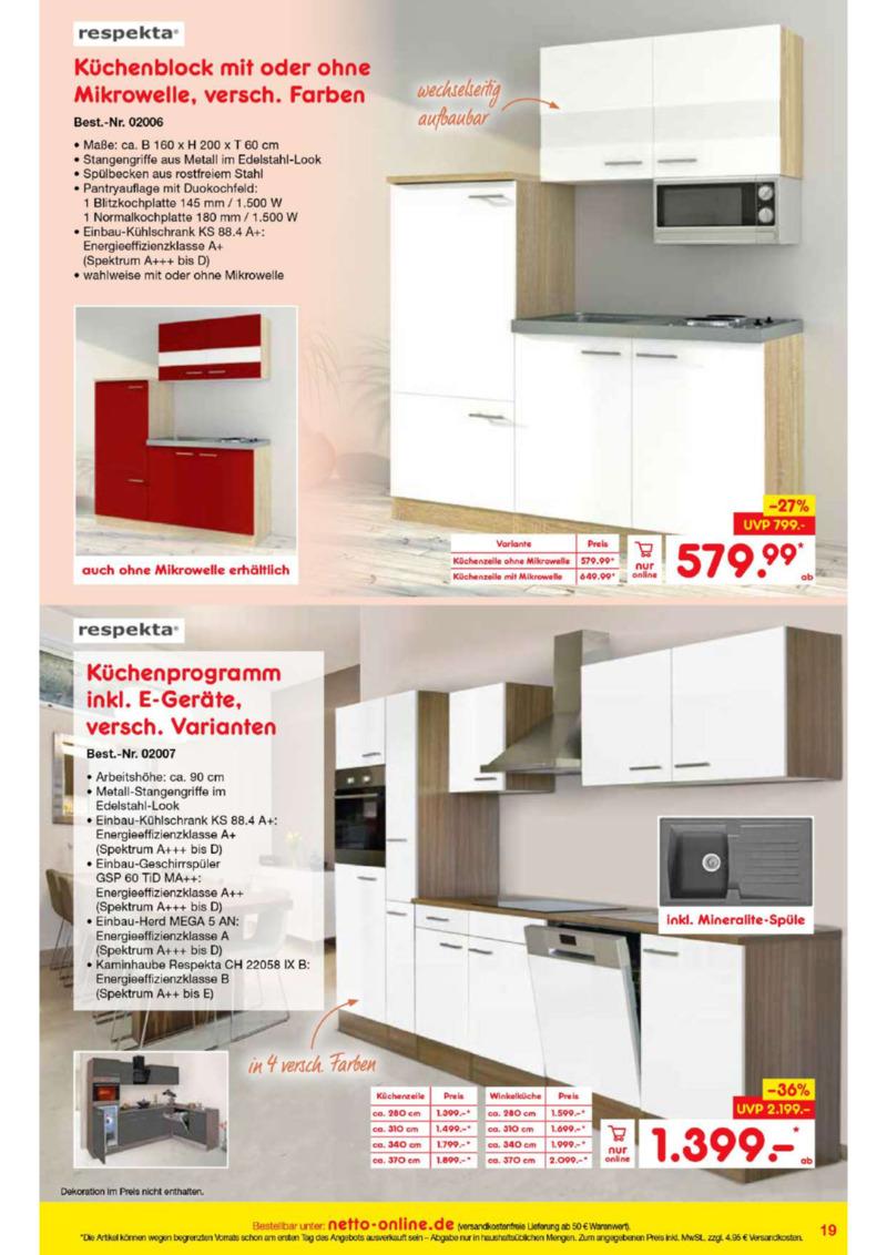 Netto Marken-Discount Prospekt vom 01.02.2020, Seite 18