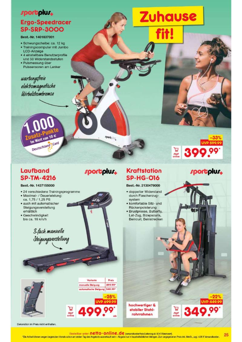Netto Marken-Discount Prospekt vom 01.02.2020, Seite 24