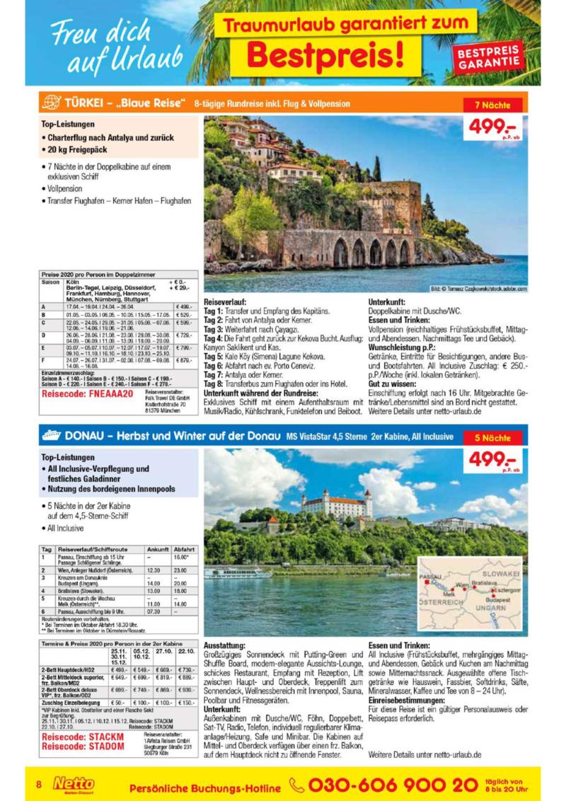 Netto Marken-Discount Prospekt vom 01.02.2020, Seite 7